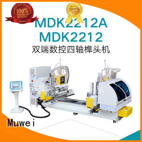 Muwei metal cutting bench saw for sale wholesale for frozen food processing plants