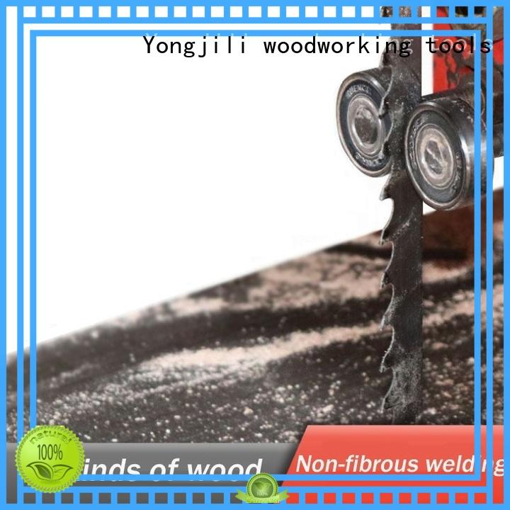 Muwei super tough woodworking band saw blades carbide for furniture
