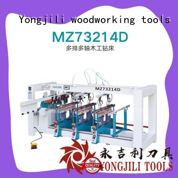 wood joint machine