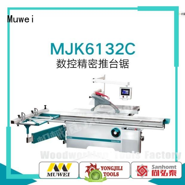 10 inch table saw carbide for frozen food processing plants Muwei