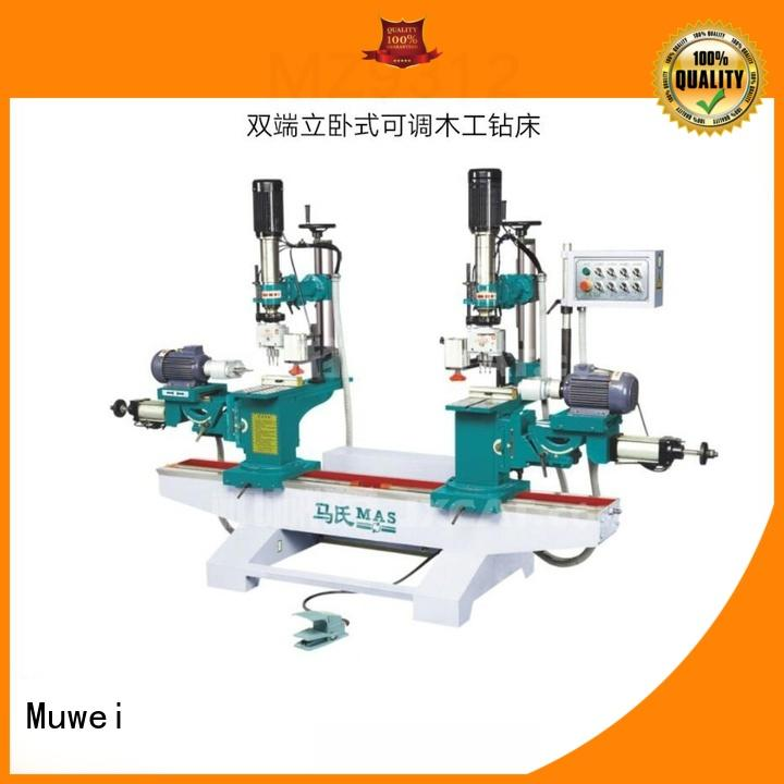 Muwei efficient stationary belt sander supplier for furniture