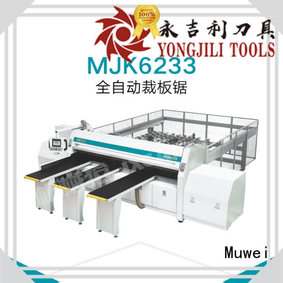 Muwei hot sale cnc surface grinding machine wholesale for furniture