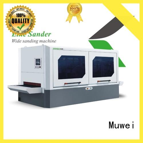 Muwei carbide alloy 12 inch table saw manufacturer for frozen food processing plants