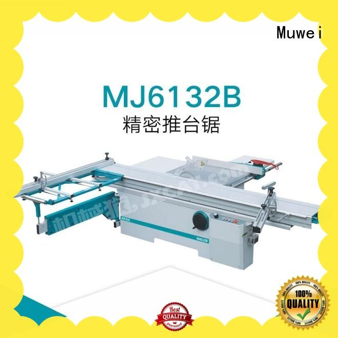 Muwei hot sale precision grinding machine supplier for frozen food processing plants
