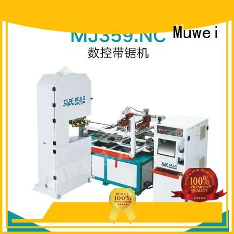 Muwei carbide alloy spindle sander manufacturer for wood sawing