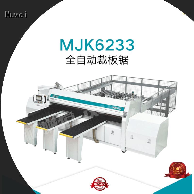 Muwei durable gear grinding machine manufacturers supplier for frozen food processing plants
