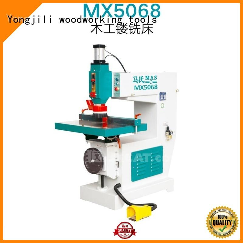 Muwei efficient precision grinding machine factory direct for frozen food processing plants