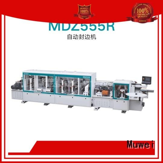 Muwei hot sale spindle sander factory direct for wood sawing