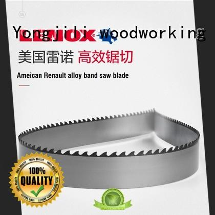 Muwei alloy band saw blade factory direct for four side moulder