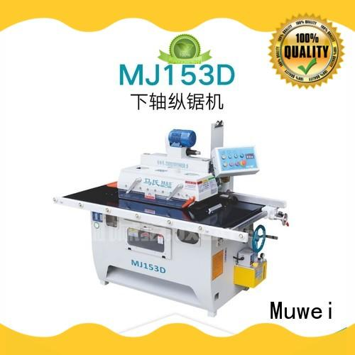 Muwei super tough belt grinder supplier for frozen food processing plants