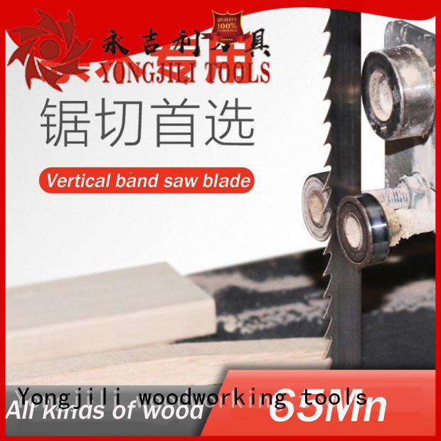 durable 80 inch band saw blade metal cutting supplier for wood sawing