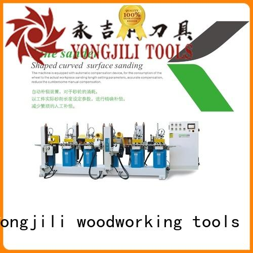 Muwei carbide cnc grinding machine wholesale for furniture