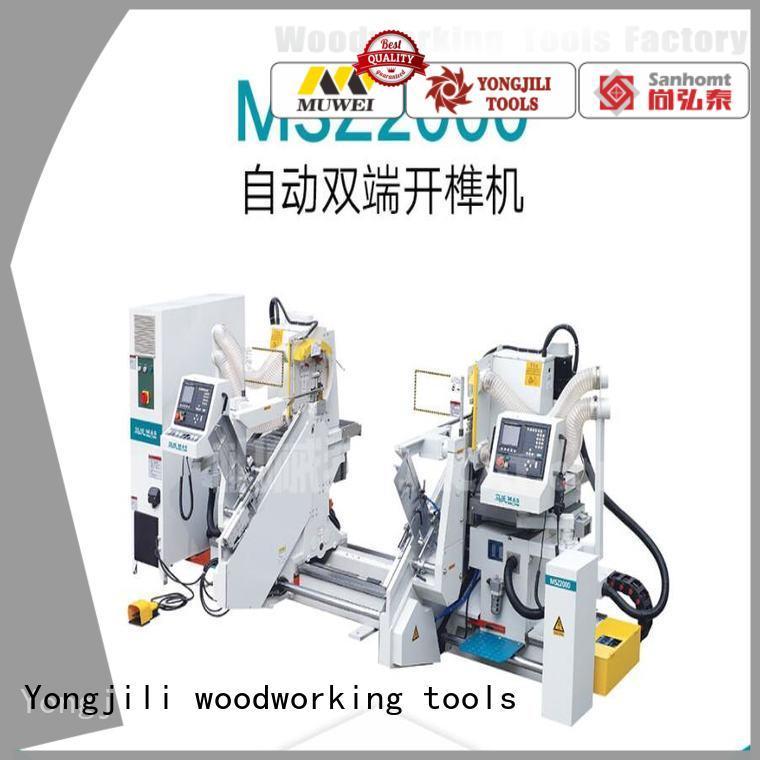 Muwei durable bench grinding machine factory direct for furniture