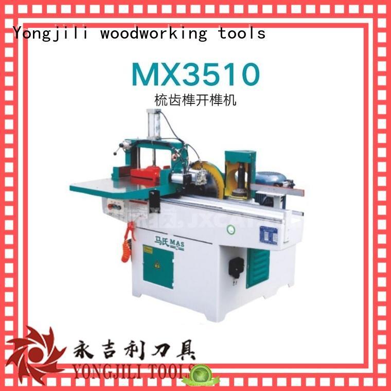Muwei durable sliding miter saw manufacturer for frozen food processing plants
