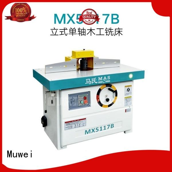 Muwei steel saw blade sharpener machine supplier for wood sawing
