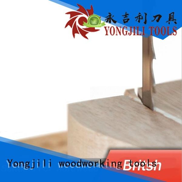 Muwei efficient best band saw blades manufacturer for furniture