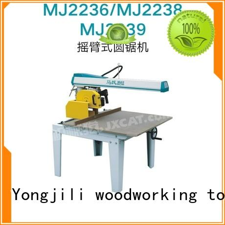 efficient professional table saw hard curve manufacturer for frozen food processing plants