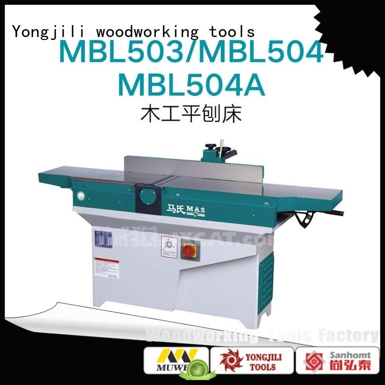 Muwei stellite alloy sliding table saw manufacturer for frozen food processing plants