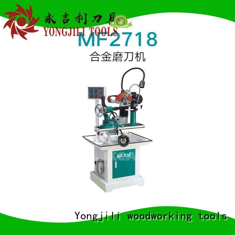 hot sale cnc surface grinding machine carbide alloy manufacturer for wood sawing
