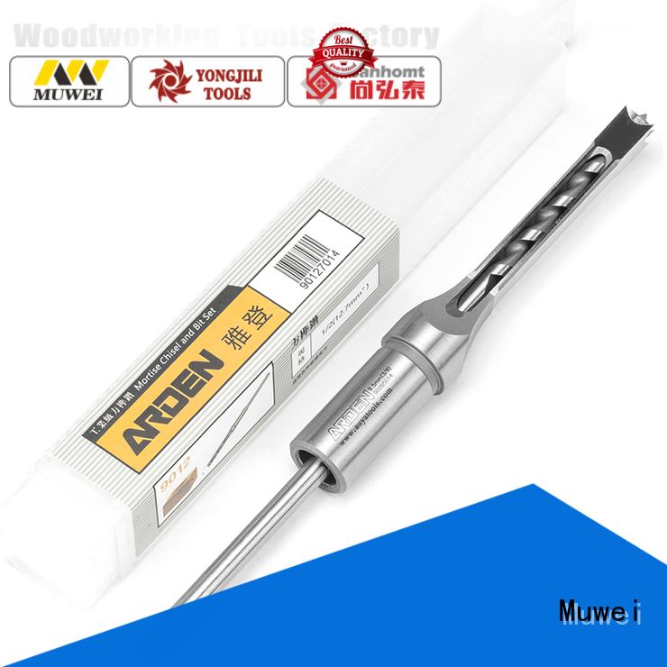 Muwei high quality cutting drill bit customized for four side moulder