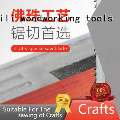 Muwei carbide alloy band saw blade wholesale for wood sawing