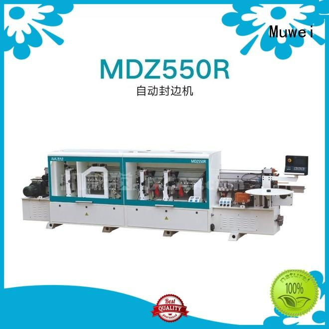 Muwei stellite alloy edge sander supplier for furniture