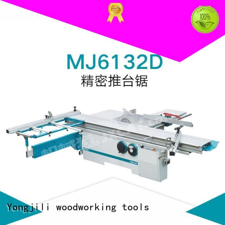 Muwei hard curve sliding miter saw manufacturer for frozen food processing plants