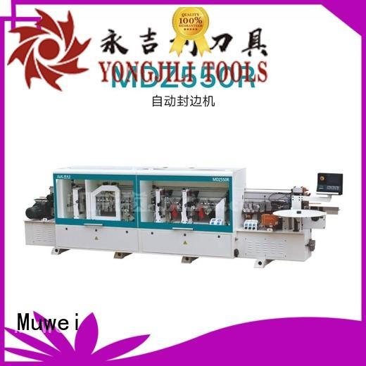Muwei super tough tool grinding machine manufacturer for frozen food processing plants