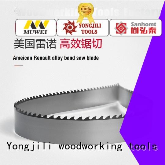 reliable Saw blades manufacturer for shaping machine