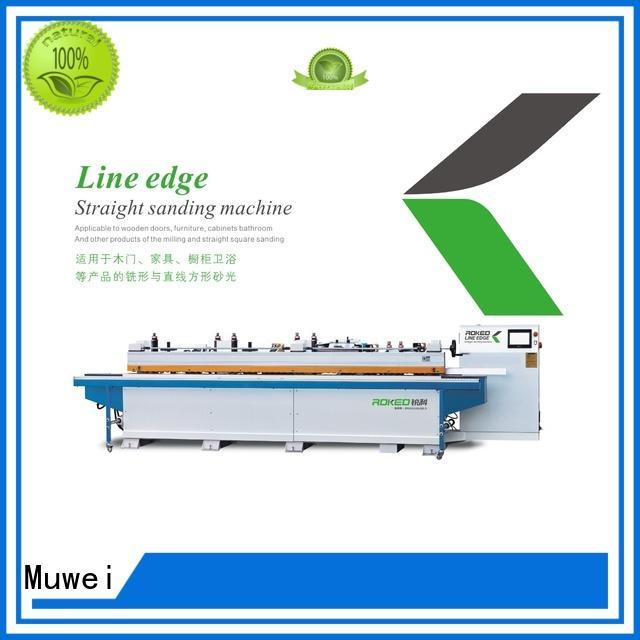carbide profile grinding machine manufacturer for wood sawing Muwei