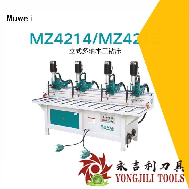 super tough profile grinding machine carbide factory direct for wood sawing