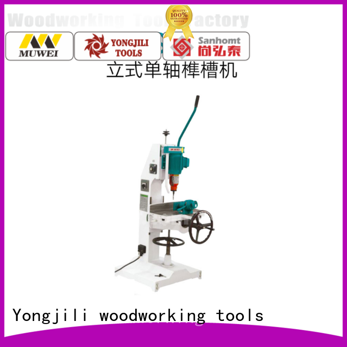 Muwei steel bench grinding machine factory direct for wood sawing