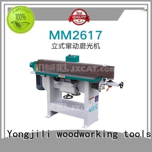 Muwei steel finger joint machine manufacturer for furniture