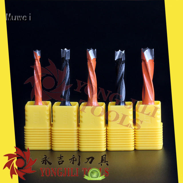 low cost steel drill bits spiral factory direct for spindle moulder