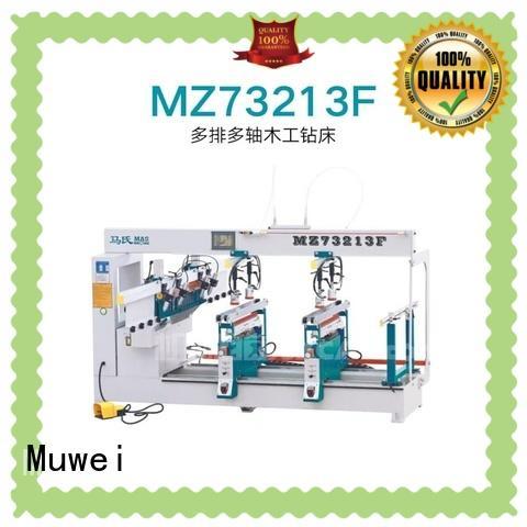 Muwei hot sale bench disc sander wholesale for frozen food processing plants