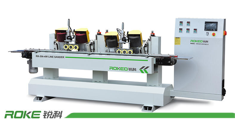 Muwei efficient precision grinding machine factory direct for wood sawing-2