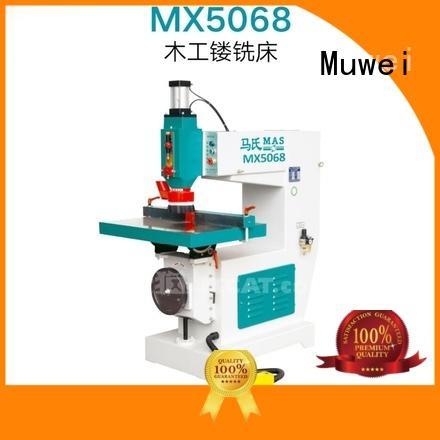 Muwei steel belt disc sander wholesale for wood sawing