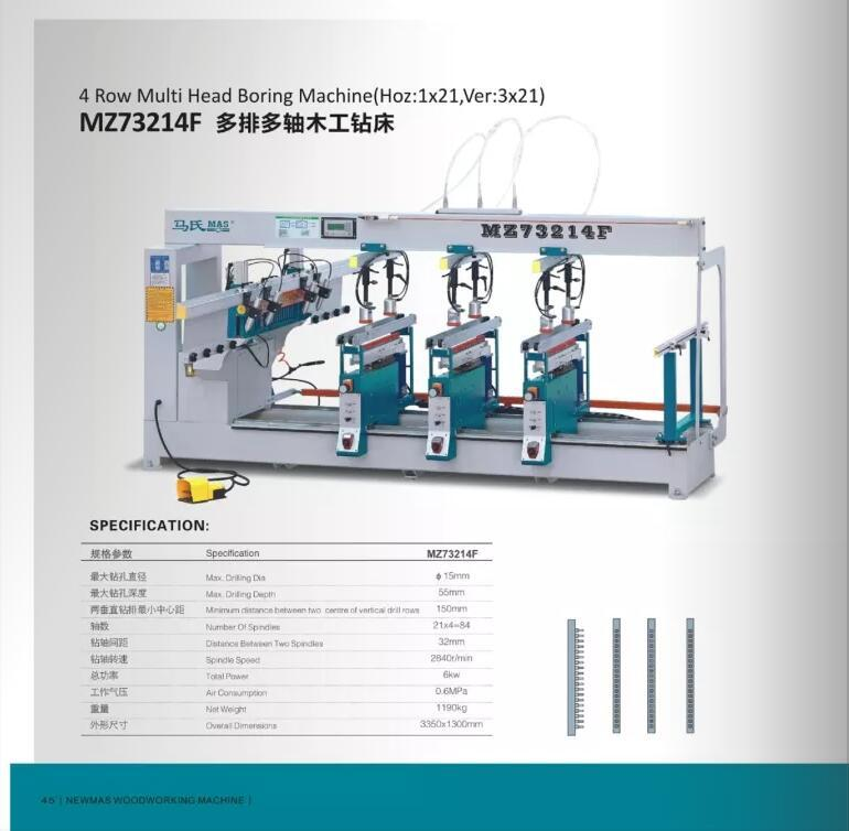 Muwei metal cutting industrial table saw factory direct for wood sawing-2
