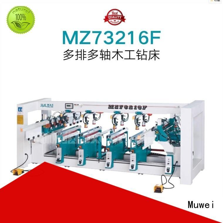 Muwei carbide alloy belt grinder manufacturer for furniture