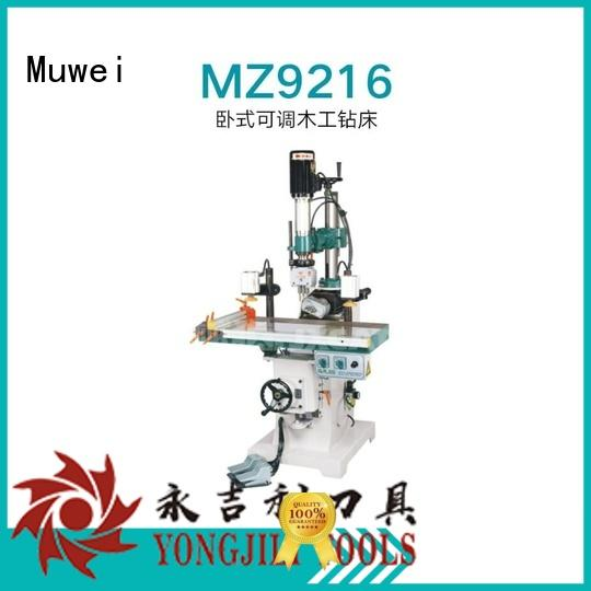 Muwei steel band saw blade grinding machine supplier for furniture