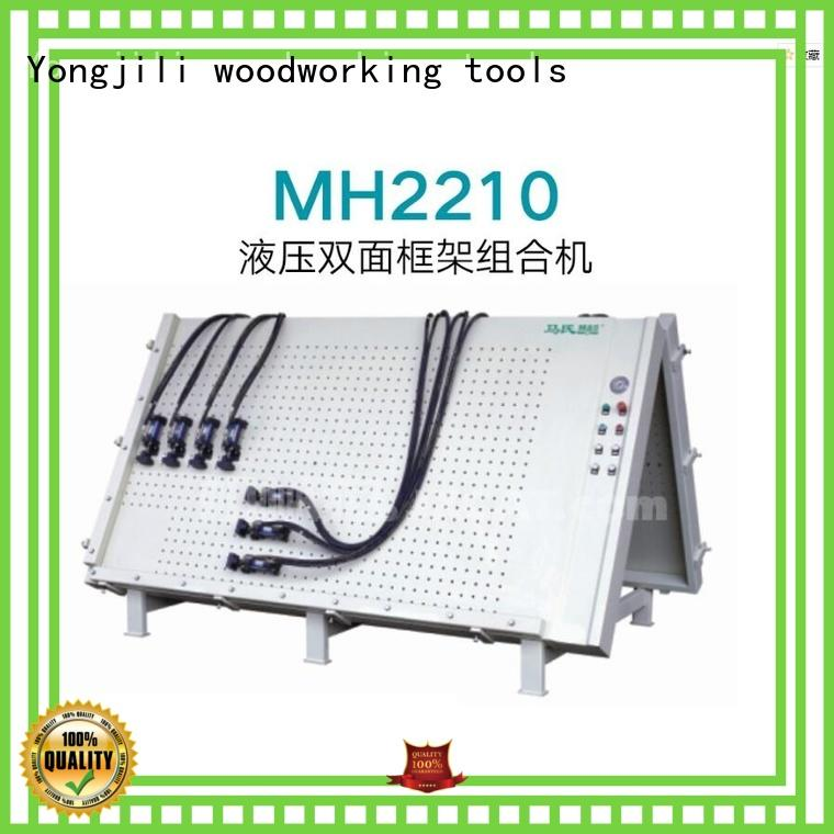 Muwei metal cutting beam saw wholesale for frozen food processing plants