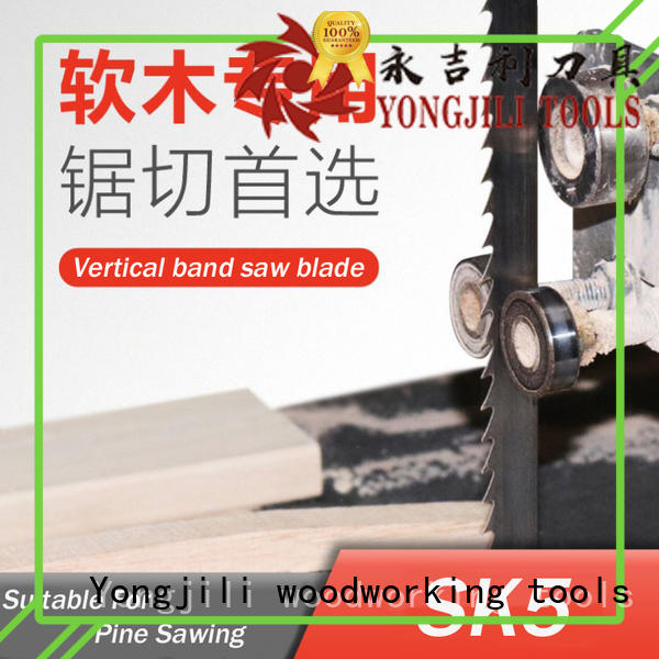 durable band saw blade steel manufacturer for furniture