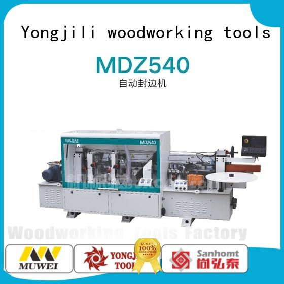 Muwei super tough cnc cylindrical grinding machine manufacturer for frozen food processing plants