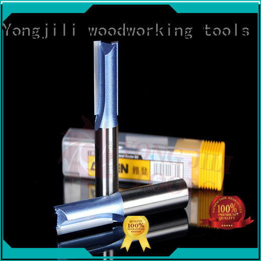 Muwei high quality hole drill manufacturing for spindle moulder