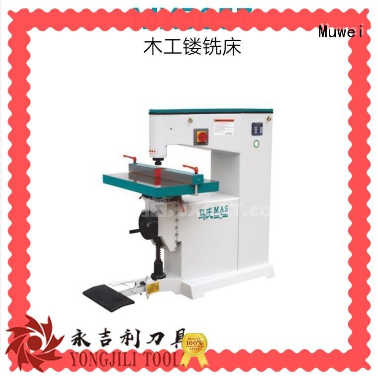 Muwei super tough precision grinding machine manufacturer for wood sawing