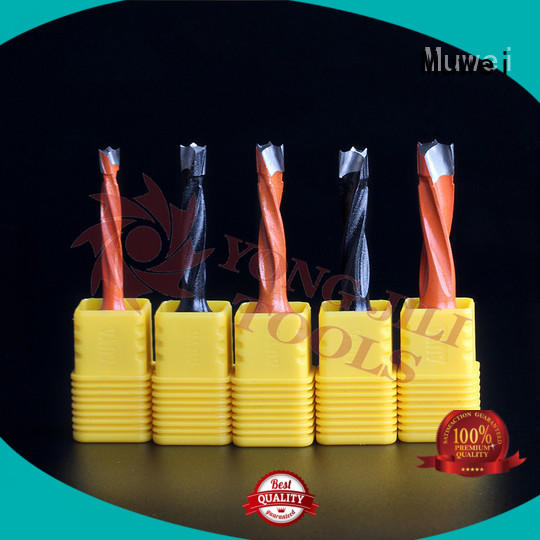 high quality wood drill bits light duty manufacturing for spindle moulder
