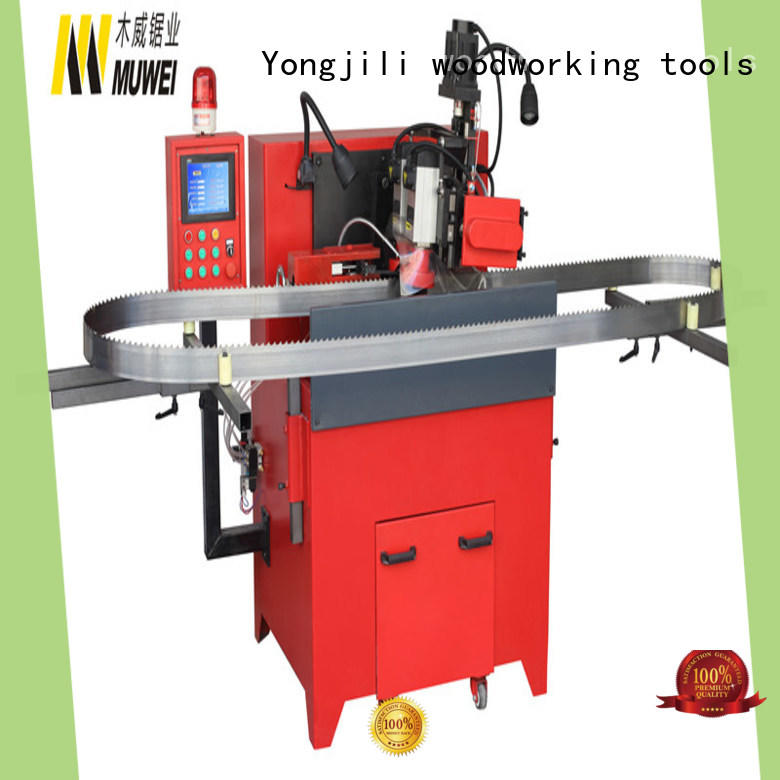 Muwei frame saw gear grinding machine factory direct for furniture