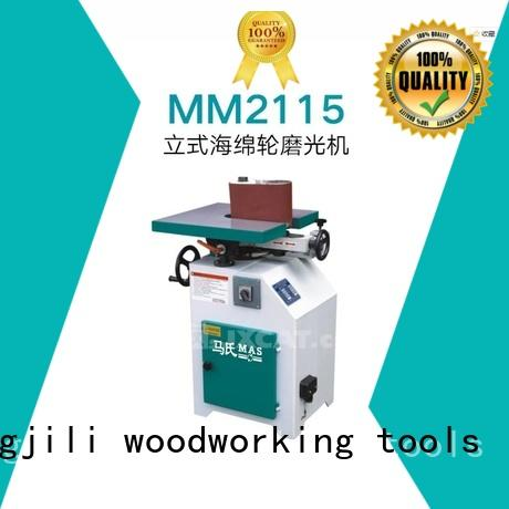 Muwei carbide alloy profile grinding machine factory direct for furniture