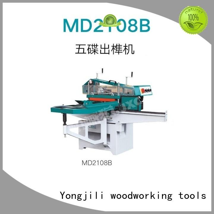 Muwei hot sale professional table saw factory direct for wood sawing