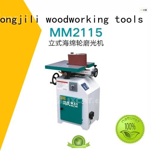 Muwei super tough vertical grinding machine wholesale for wood sawing